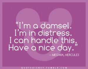 Meg Hercules