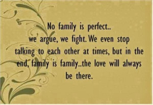 ... of all these family members here are some islamic quotes about family