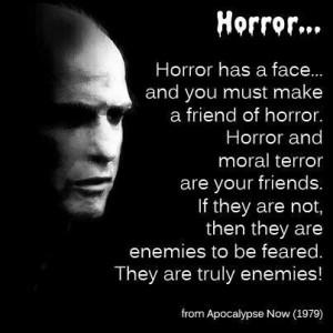 quotes #apocalypse now