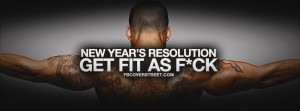 New Years Resolution Lose Weight Male 2013 Get Fit Female Training