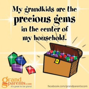 grandparent quotes for scrapbooking | visit grandparents com