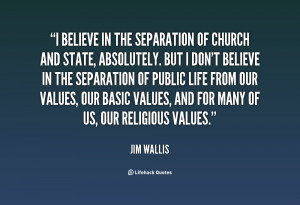 Jim Wallis