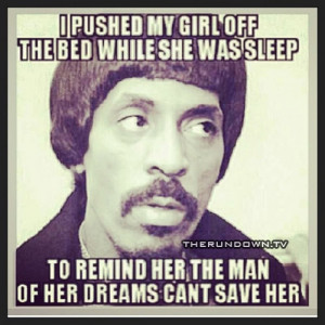 15 HILARIOUS MEME'S OF IKE TURNER KEEPING HIS PIMP HAND STRONG!