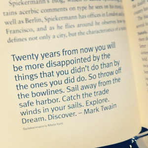... winds in your sails. Explore.