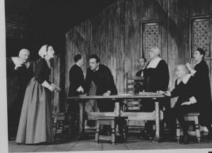 Arthur Miller McCarthy Trials