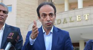 Osman Baydemir milletvekili se ildi mi Politika Haberleri