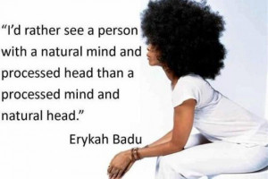 Words of Wisdom: Erykah Badu