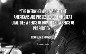 Franklin Roosevelt Quotes Fear