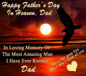 Day In Heaven – In Loving Memory Of The Most Amazing Man I Have Ever ...