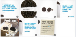 Funny Oreo Quotes