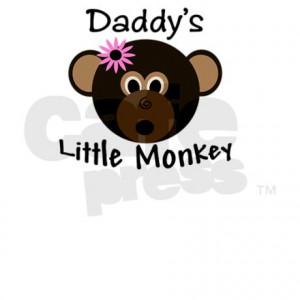 daddys_little_monkey_girl_funny_baby_bodysuit.jpg?color=CloudWhite ...