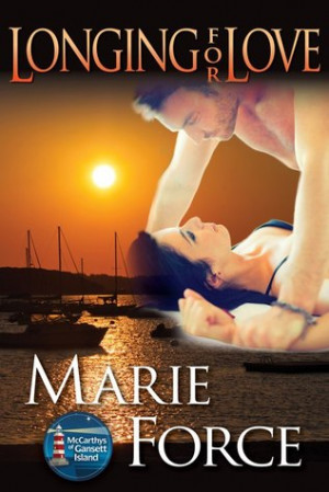"""Start by marking """"Longing for Love (The McCarthys of Gansett Island ..."""