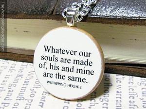 romanticism literature quotes