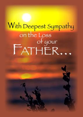 ... sympathy family relationship specific sympathy 3299 father sympathy