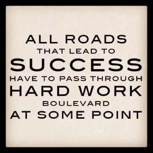 Hard Work Quotes: 40 Sayings To Strengthen Your Work Ethic