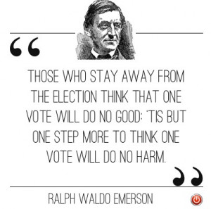 Quotes to Inspire You to Vote!