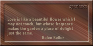 Helen Keller Quotes And Meanings Picture