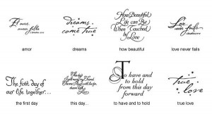 Navy Love Quotes Love quote (8 designs