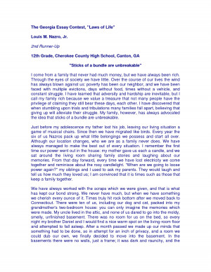priority in life essay On the evening of friday 11 october 2013, the guardian published a draft essay of mine – 'some thoughts on education and political priorities' this page has links to various things about it this twitter feed has links on themes in the essay: @odysseanproject.