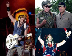 View the photographs of Uncle Ted Nugent Quotes nugents