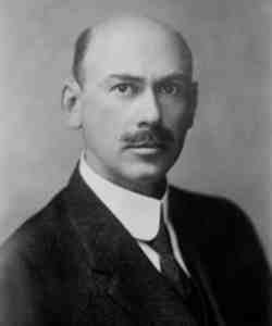 Robert H. Goddard: Quote for July 6, 2011