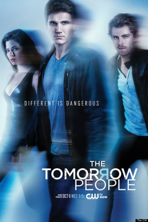 The Tomorrow People,' 'The Originals' And 'Reign': The CW Unveils ...