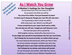 sweet sixteen to my daughter | Daughter to mother quotes More