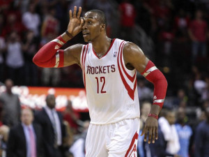 Dwight Howard is with the Rockets now, but that came amid a long ...