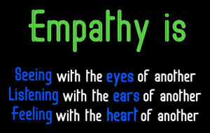 , Quotes Ilik, Empathy Quotes, Posters Quotes, Servant Leadership ...