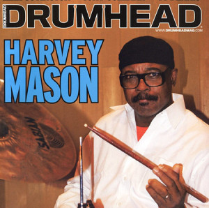 Larry Carlton And Harvey Mason