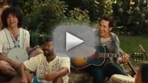 Wanderlust Movie Quotes Mirror Scene Wanderlust: paul rudd's guitar