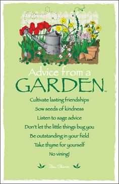 Gardening Quotes from Proven Winners