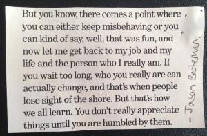 Jason Bateman quote