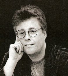 Stieg Larsson - Swedish journalist and writer. He is best known for ...