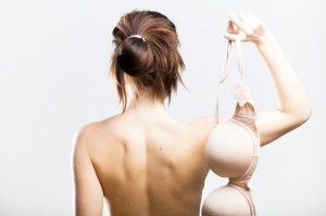 Ladies – Is It Time To Take Off Your Bra For Good?
