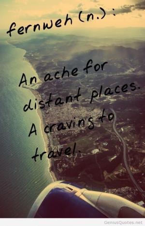 Wanderlust Quotes Travel places quotes amazing