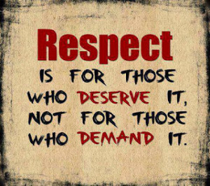 Quotes and Sayings about respect, mark twain, albert einstein, abraham ...