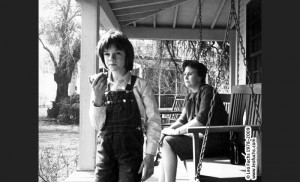 Mary Badham Scout And