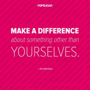 Quotes by Famous Women | POPSUGAR Celebrity