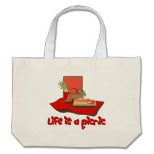 Funny Barbecue Sayings Bags