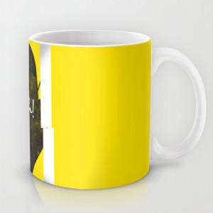 Doh – Homer Simpson Silhouette Quote Mug