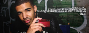 Drake Real Man Quote Picture