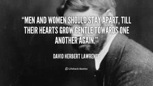 How Men Should Treat Women Quotes