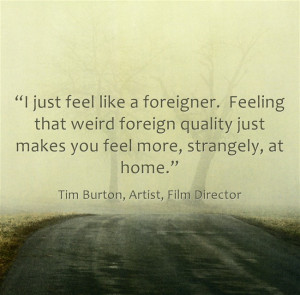 Tim Burton Quotes –