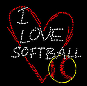 Softball is my Life! :)