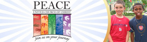 Welcome to Peace United Church of Christ