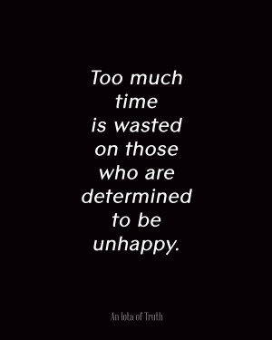 Displaying 13> Images For - Unhappy Quotes...