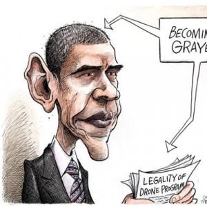 Obama Drone Program