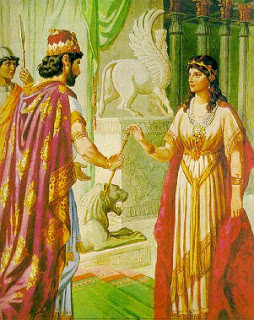 Women of the Bible – Esther