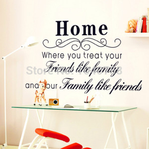 ... Quotes and Sayings the More That You Read Letters for Decoration Home